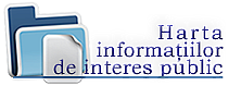 Harta Informatiilor de interes public